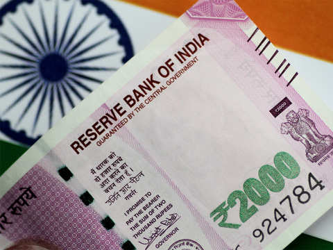 Good foreign fund inflow makes rupee best performer among EM currencies