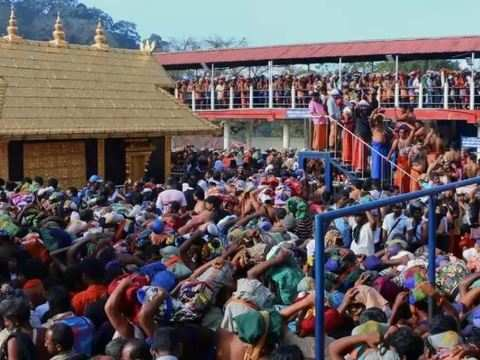 The other mandir in poll maths: Will Sabarimala give BJP Lok Sabha seat in Kerala?