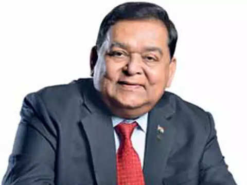 Some Mindtree promoters want to exit: AM Naik, L&T