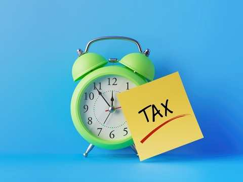 6 fixed income investments to help you save tax under section 80C