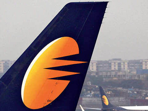 Banks may throw ailing Jet a lifeline, but with a rider