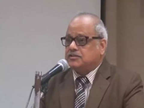 Justice PC Ghose becomes India's first Lokpal