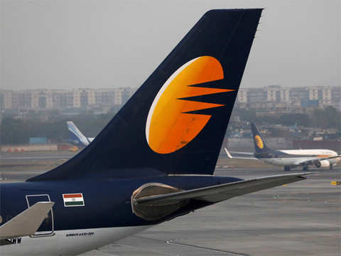 SpiceJet in talks to lease some of Jet Airway's grounded planes: Source