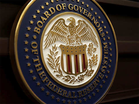 US Fed leaves interest rates unchanged, sees no hikes in 2019