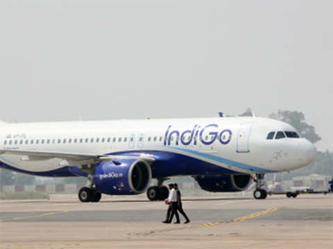IndiGo To take delivery of 25 A321 planes; sets sights overseas