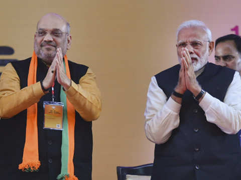 BJP announces first list of candidates for Lok Sabha polls, PM Modi to contest from Varanasi