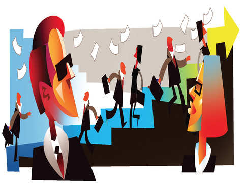 NBFCs back in business of hiring
