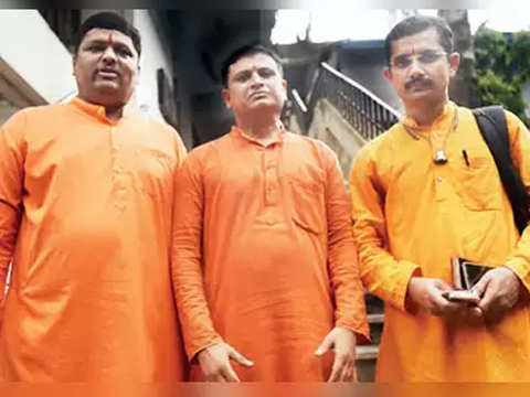 Congress faces backlash as its candidate protests Sanatan Sanstha member's arrest