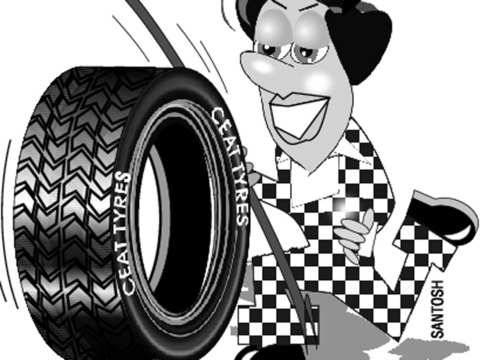 Tyre companies could see re-rating on improving growth, returns