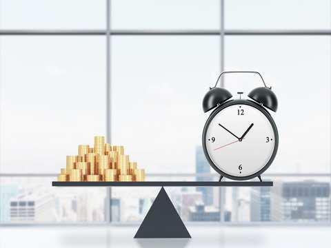 When is the right time to rebalance your mutual fund portfolio?