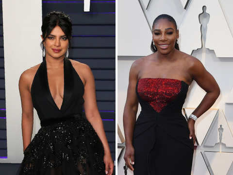 Lucky to have you on board: Priyanka Chopra welcomes Serena Williams as investor in Bumble Fund