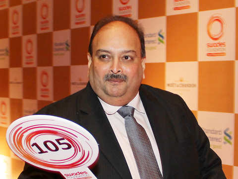 PNB fraud: Mehul Choksi cites risk to life, moves court