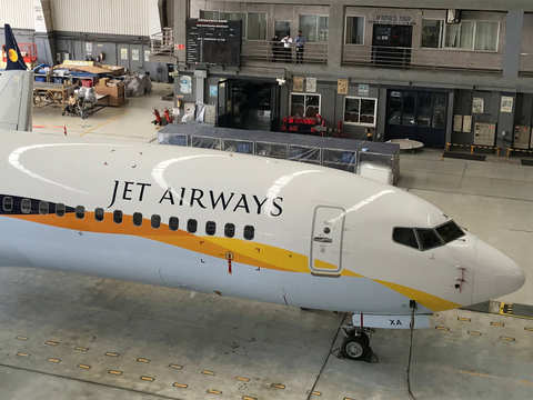 Jet Airways crisis: A million seats go missing in a month