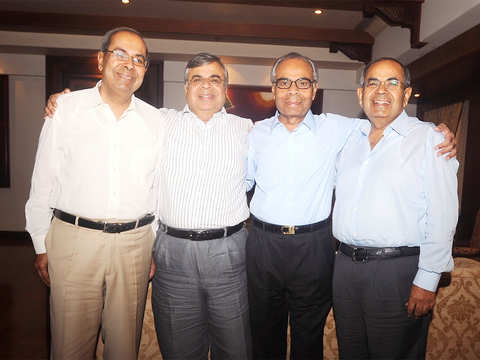 Hinduja family tops Asian Rich List 2019 with net worth of 25.2 billion pounds