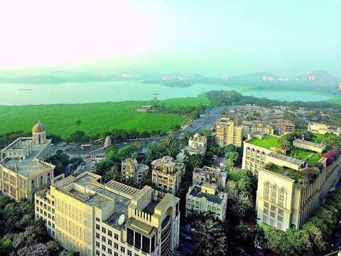 Housing prices up 7%, sales down 28%, supply dips 64% in last five years: Anarock