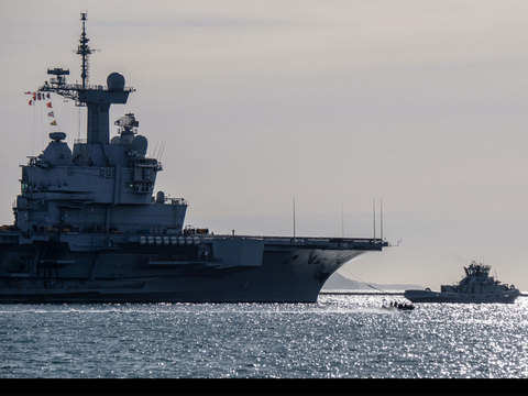 Australia, India to hold major naval exercise focussing on anti-submarine warfare
