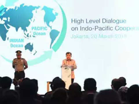 Jakarta dialogue explore synergies among variety of Indo-Pacific constructs
