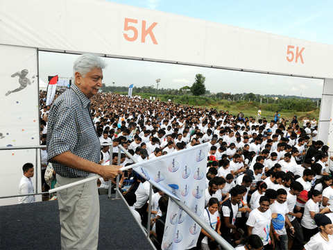 How Azim Premji is rewriting the art of giving