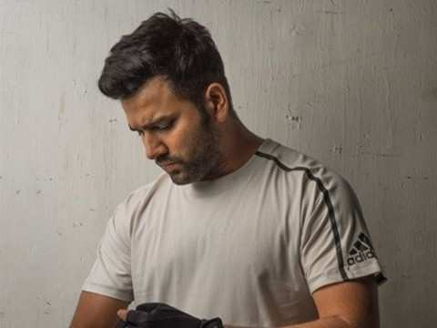 India's ace batsman Rohit Sharma and adidas extend association