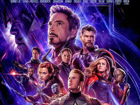 'Avengers: Endgame' breaks record, will be the longest Marvel movie with over 3 hours runtime