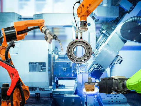 Automation: Why it can be a game changer for SMEs