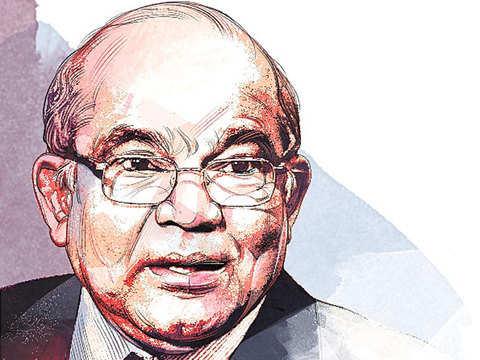 Need to reinvent Niti Aayog, says former RBI Governor YV Reddy