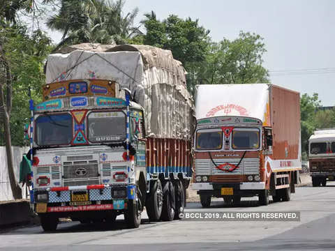 Changes planned in e-way bill system to contain GST evasion