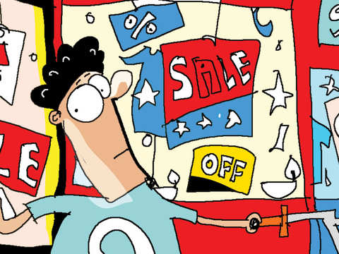 DPIIT starts analysing stakeholders' views on draft e-commerce policy