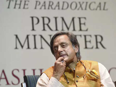 Shashi Tharoor has total assets of over Rs 35 crore