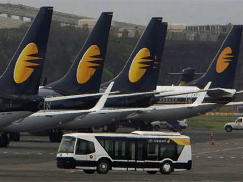Jet pilots writes to DGCA, airline management; seek interest on salary dues