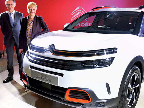 Groupe PSA: Most profitable carmaker in Europe to scale up 'bit by bit'