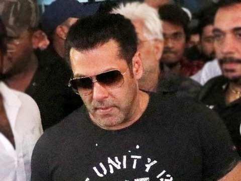 Blackbuck poaching case: Hearing of Salman Khan's plea against Rajasthan High Court verdict postponed to July 4
