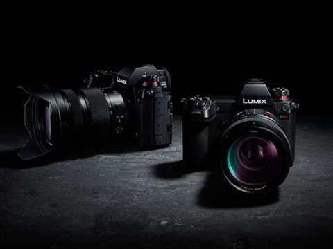 Panasonic set to launch its first full-frame mirrorless camera on April 15