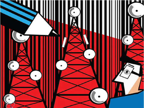Government plans lucrative VRS, 4G airwaves, debt reduction to revive state-controlled telcos