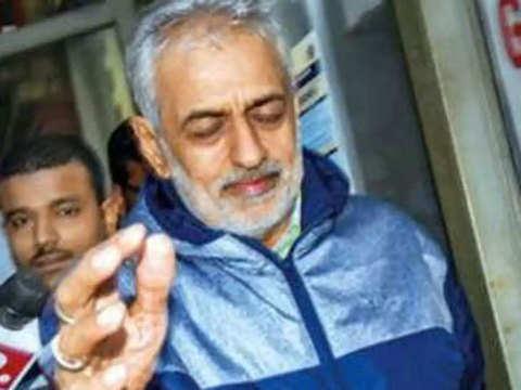 Money laundering case: Deepak Talwar withdraws plea in High Court