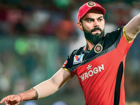 RCB to ring in changes against KKR in search of first win