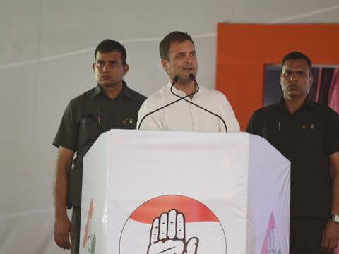 Rahul Gandhi to fight against 3 namesakes in Wayanad