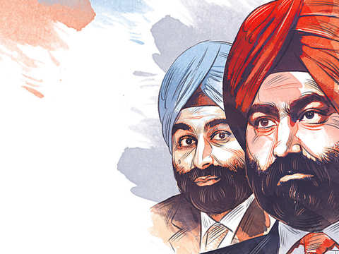 Prepare plan to pay Daiichi Sankyo or go to jail for contempt, Supreme Court tells Singh brothers