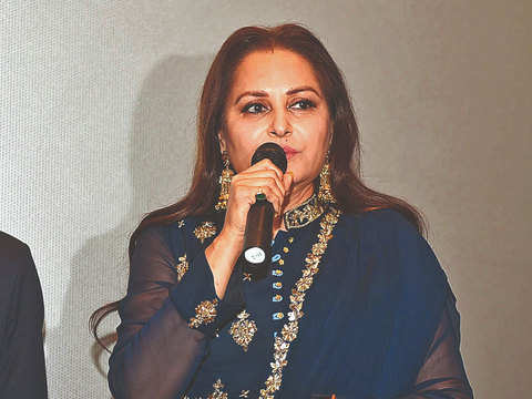 Azam Khan a performer, contesting to legalise his acts: Jaya Prada