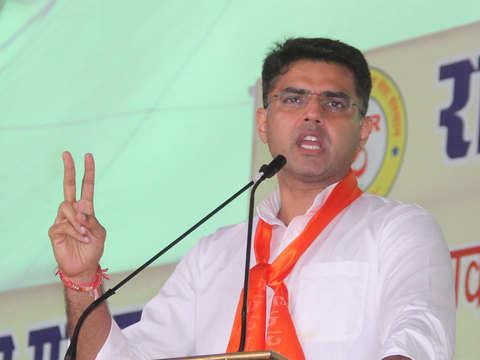 Wave of change across India; Congress, allies to do well in Lok Sabha polls: Sachin Pilot