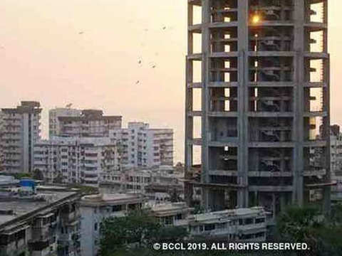 Total 5.6 lakh housing units delayed across India's top 7 cities: Report