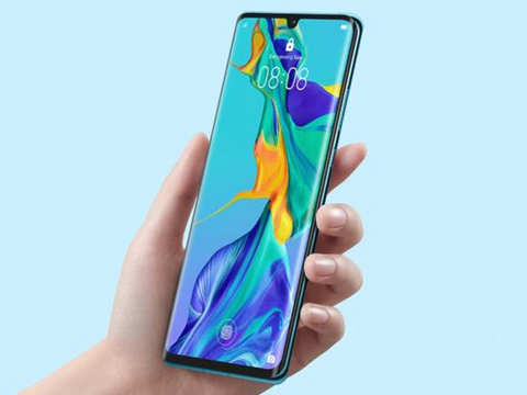 Huawei P30 Pro with quad camera setup launched in India at Rs 71,990