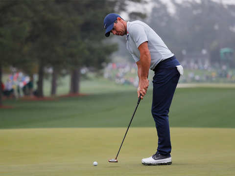 Golf: Will Rory McIlroy win the Masters this Sunday?