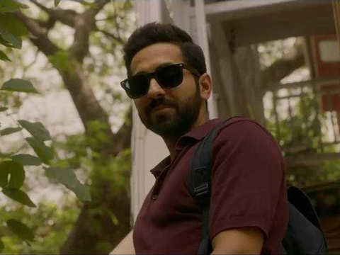 'AndhaDhun' enters Rs 100 cr club in China; Ayushmann Khurrana overwhelmed by movie's success