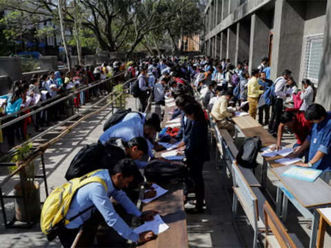 The jobs data mystery: Understanding India's big crisis in a fraught poll season