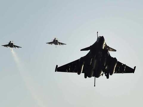 Rafale petitioners presenting selective, incomplete picture of deal: Defence Ministry