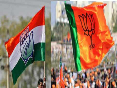 Manifesto versus manifesto: What BJP and Congress say on major issues