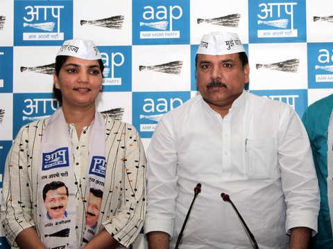 AAP rejects Congress offer, no alliance in Delhi