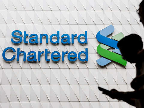 Standard Chartered to pay $1.1 billion for sanctions violations