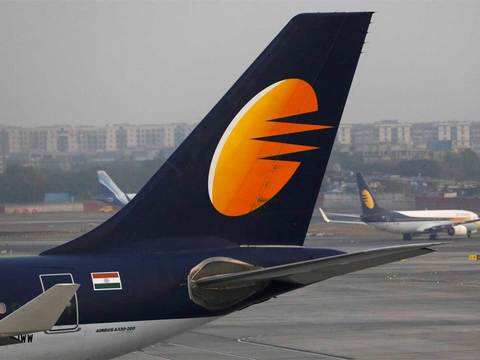 Jet Airways receives bids from 5 companies, defers deadline for expressions of interests